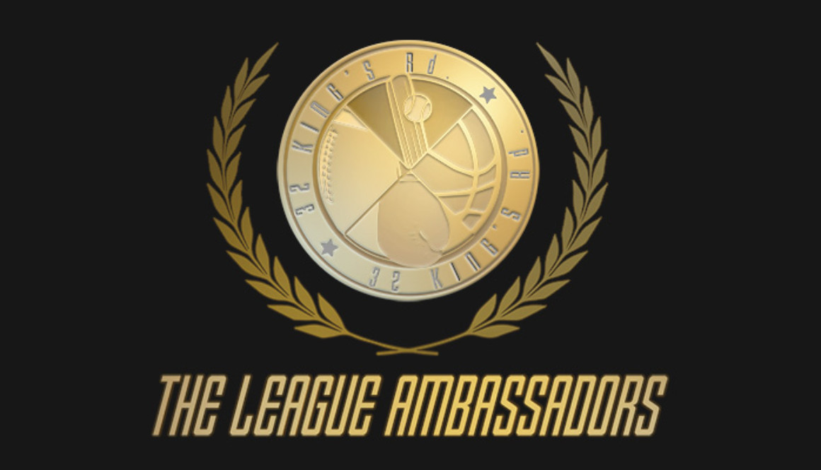 The League Ambassadors Presents '32 Kings Rd.'