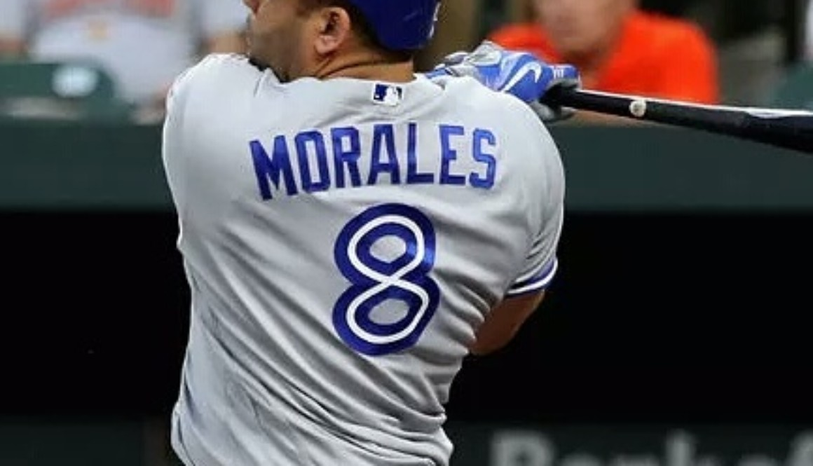 Lifting Their Morales