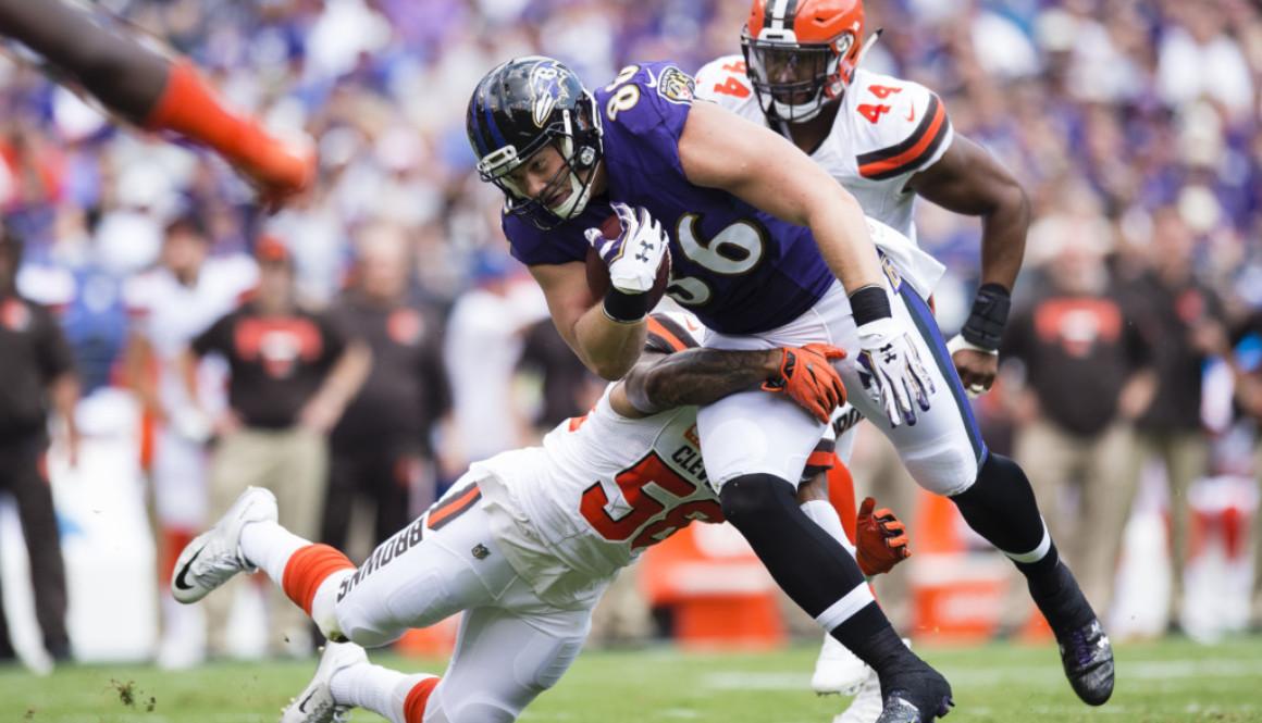Week 2 – Ravens Recap & Grades