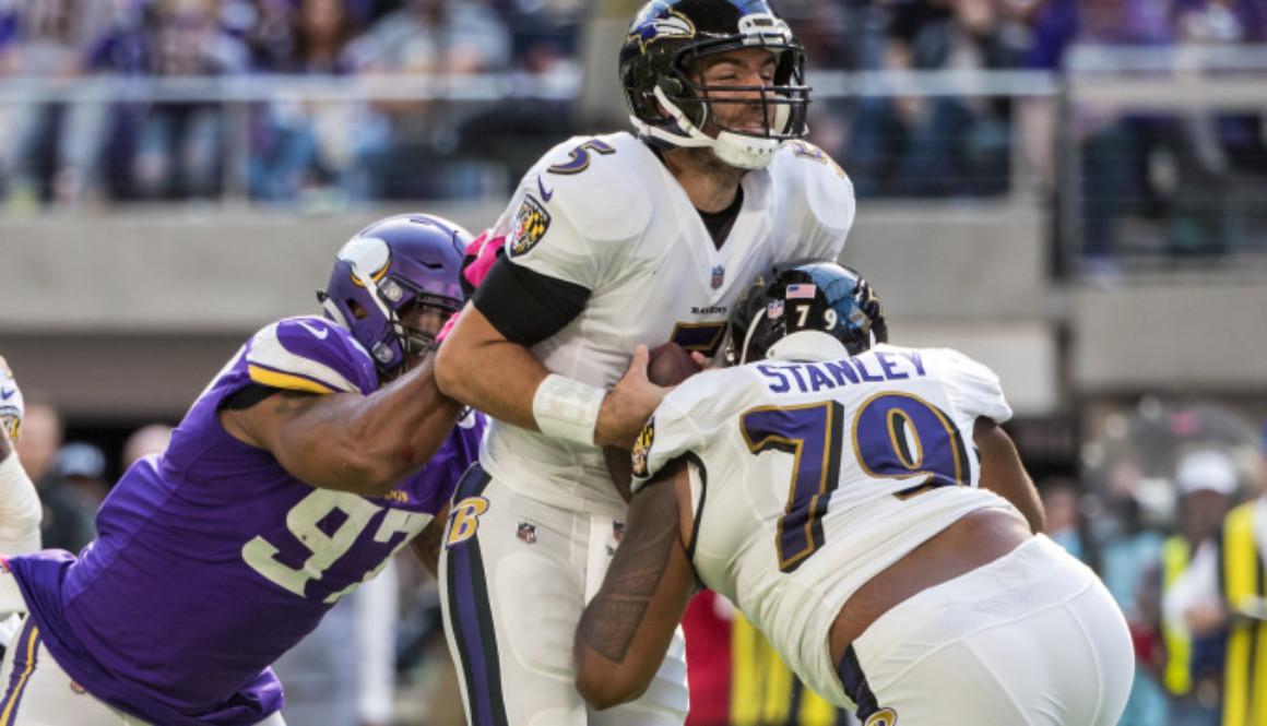 Week 7 – Ravens Recap & Grades