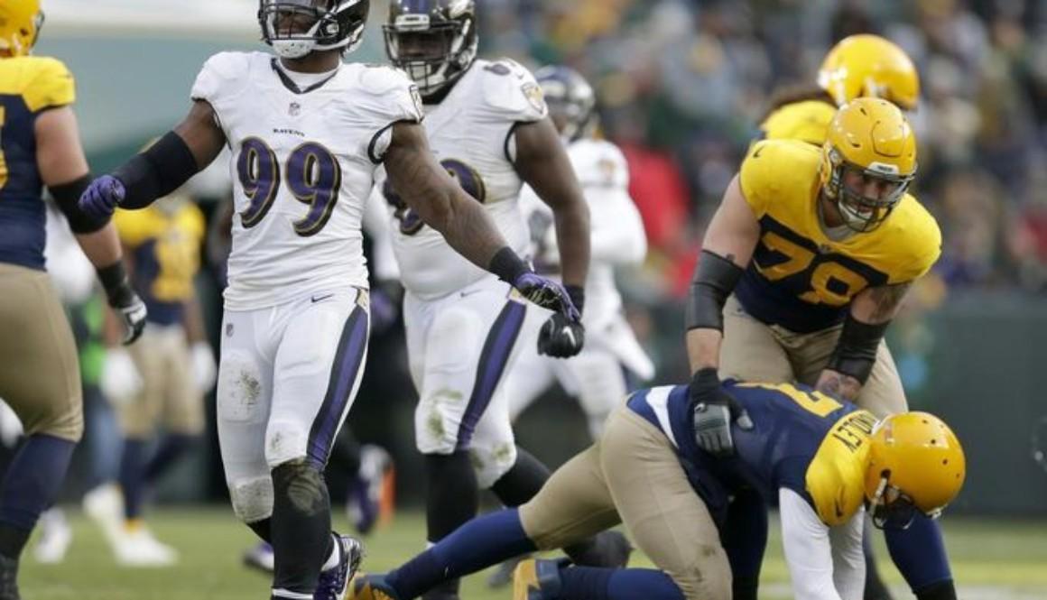 Week 11 – Ravens Recap & Grades