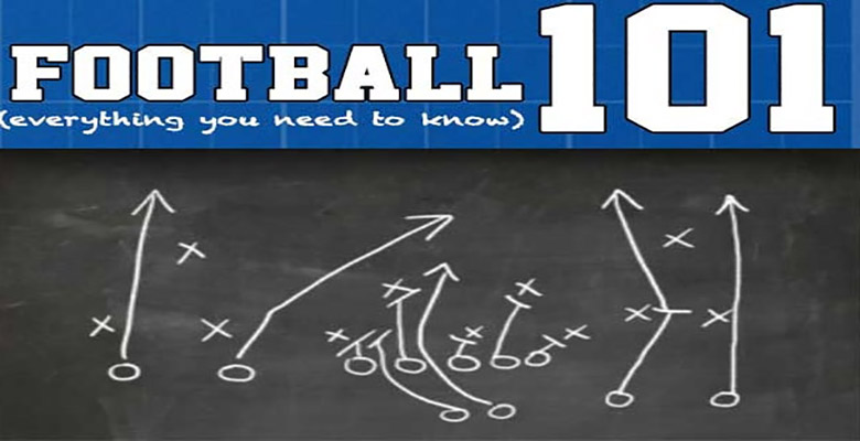Ep34 – Football 101 With Ambassador Coach Joe
