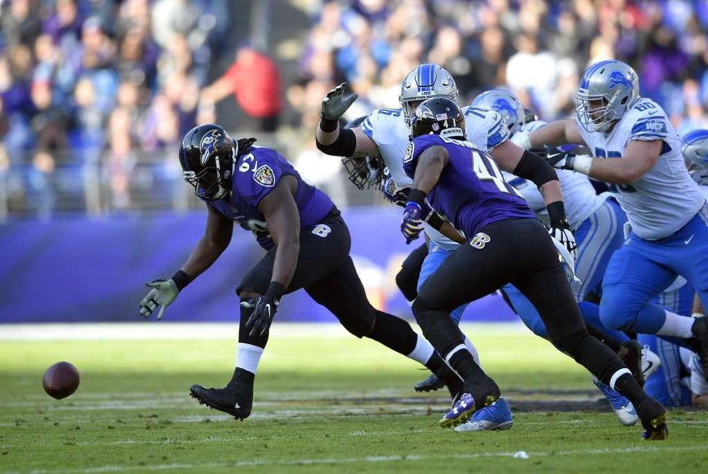 Week 13 – Ravens Recap & Grades