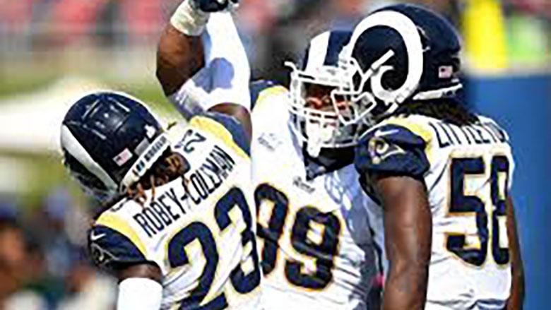 Ep72-NFL-International-Series-Preview-Cincinnati-Bengals-V Los Angeles Rams