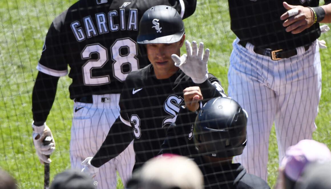 Orioles White Sox Baseball